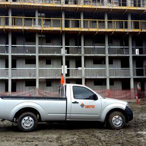 Renovación Urbana de Colón