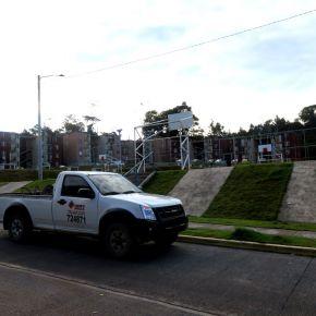 Nueva Providencia Colón